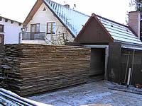 Sušárna dřeva